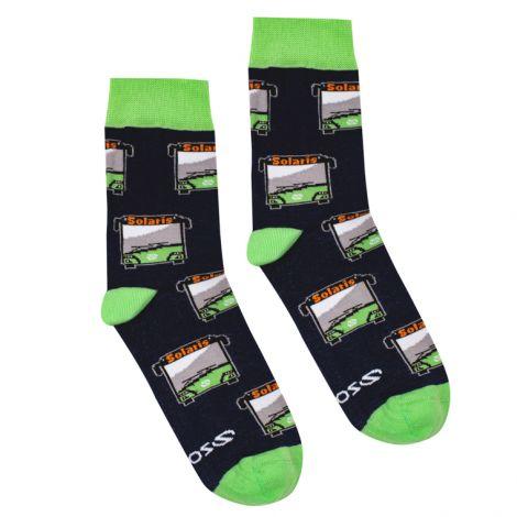 Solaris Urbino Socks
