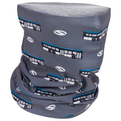 Solaris tube scarf