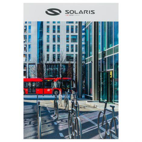 Solaris Notebook