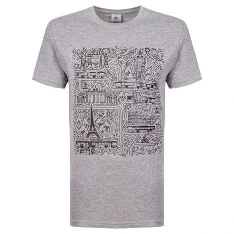 T-shirt Urbino